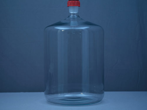 20L Filter Bottle Base