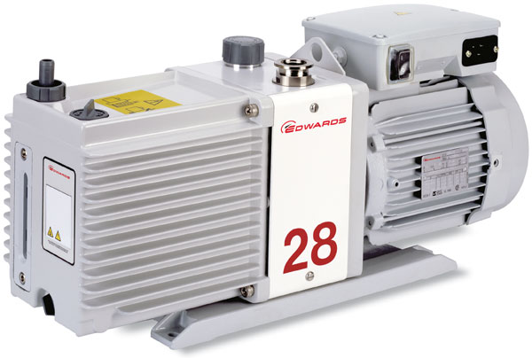 New GVD28 VFD/Siemens Motor