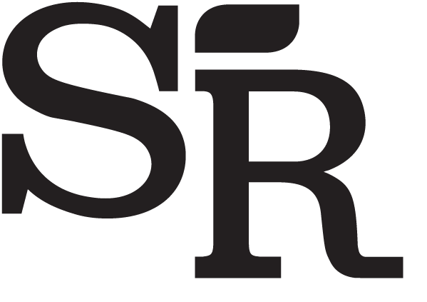 Summit Research Black Logo