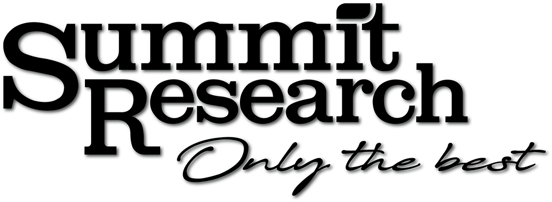 Summit Research Logo