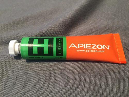 Apiezon H