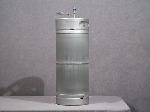 SS Filter Keg 7gal
