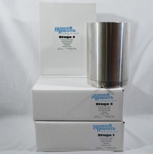 Hochstrom Paper Package x1