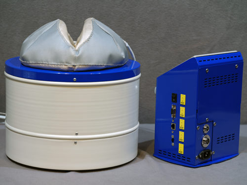 2L Techno Heat Mantle