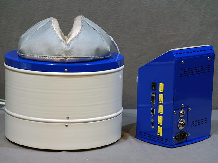 5L Techno Heat Mantle