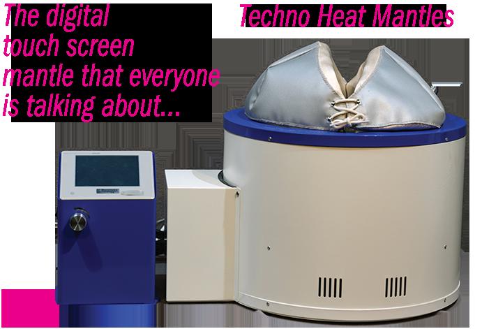 Techno Heat Mantle
