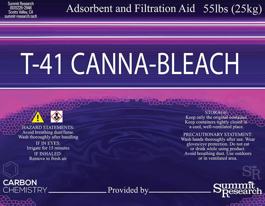 CannaBleachT41 25kg