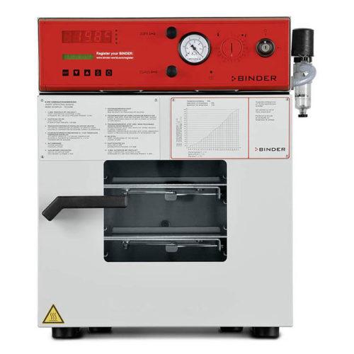 Binder Vacuum Oven 0.8