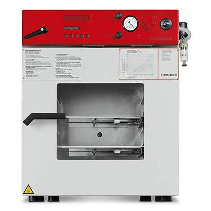 Binder vacuum oven 1.9