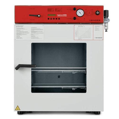 Binder vacuum oven 4.1