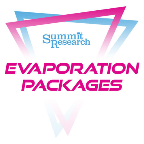 Evaporation Packages