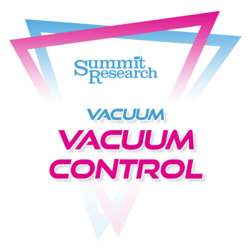 Vacuum Control