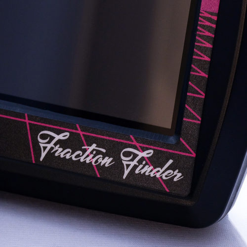 Fraction Finder