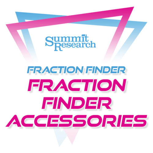 Fraction Finder Accessories