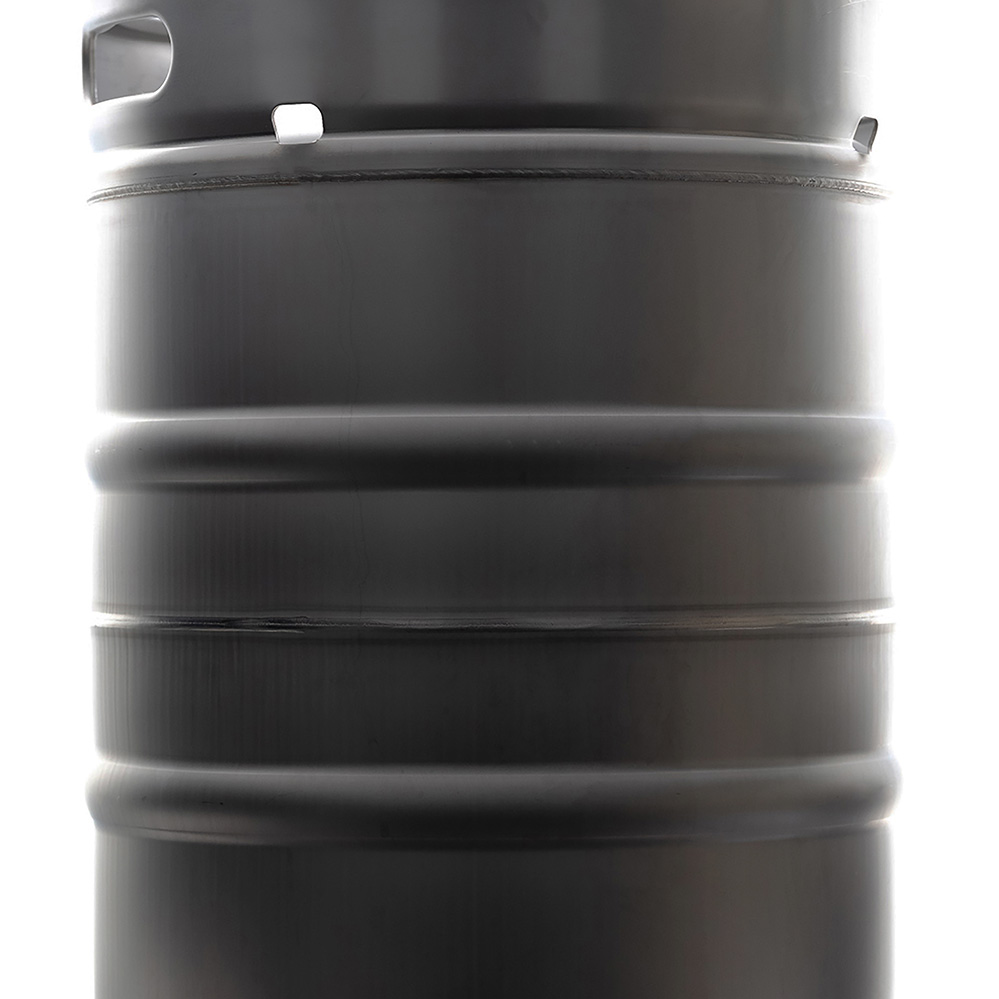 Filter Keg 15gal